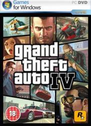 Grand Theft Auto IV Jocuri