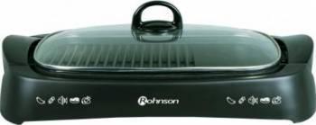 Gratar electric Rohnson R257 2000W Gratare electrice