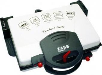 Gratar electric Zass T03-2