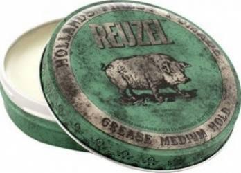 Crema de par Reuzel Green - Pomada 35ml Crema, ceara, glossuri