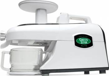 Green Star Elite 5000 Tribest Storcator Multifunctional prin Presare la Rece