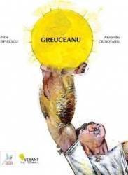Greuceanu - Petre Ispirescu