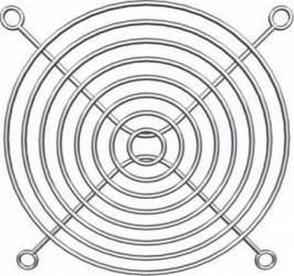 Grilaj metalic pentru ventilatoare Noctua NA-FG12