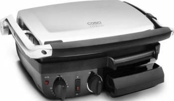 Grill dublu electric Caso BG 2000