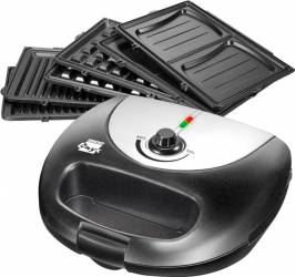Grill electric 3 in 1 Onix - Unold Sandwich maker
