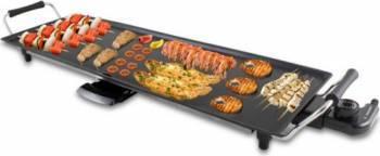 Grill electric Teppanyaki Beper 90.386 1800 W Gratare electrice