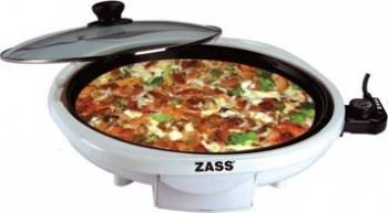 Grill pizza Zass ZPP01 Aparate speciale de gatit