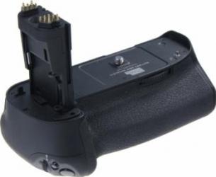 Grip Pixel Vertax BG-E11 pentru Canon 5D Mark III Acumulatori si Incarcatoare dedicate