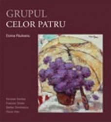 Grupul celor patru - Doina Pauleanu