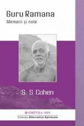 Guru Ramana - S.S. Cohen