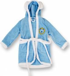 Halat Baie Copii MyKids Albastru 2-4 ani