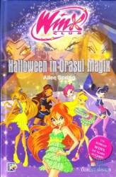 Halloween in Orasul Magix - Alice Spring