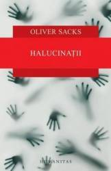 Halucinatii - Oliver Sacks Carti