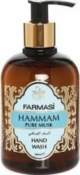 pret preturi Hammam Pure Musk by Farmasi
