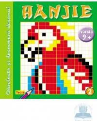 Hanjie 2 - Gandeste si descopera desenul