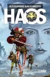 Haos - Alessandro Baussmerth
