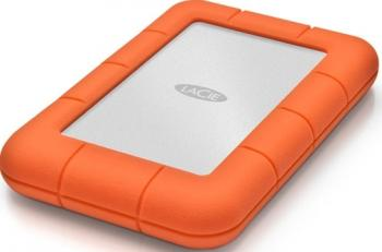 Hard disk extern LaCie Rugged Mini 500GB 7200rpm USB3.0