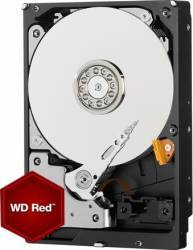 Hard disk Western Digital 4TB SATA-III IntelliPower 64MB Red Hard Disk uri