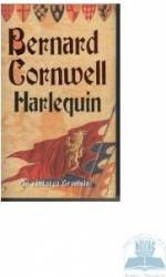 Harlequin - Bernard Cornwell