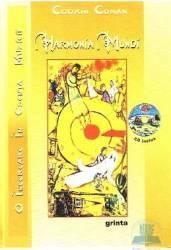Harmonia mundi - Codrin Coman + CD