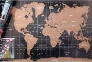 Harta razuibila Carti