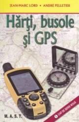 Harti busole si GPS - Jean-Marc Lord