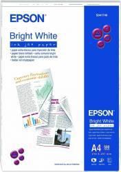Hartie Bright White Ink Jet Epson DIN A4 500 coli Hartie