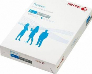 Hartie Copiator A3 XeroX Business 500 coli 80g Hartie