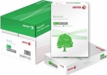 Hartie Copiator A3 XeroX Recycled 80g 500 coli