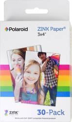 Hartie Foto Instant Polaroid Z2300 3X4inch 30 Bucati Aparate Foto Film
