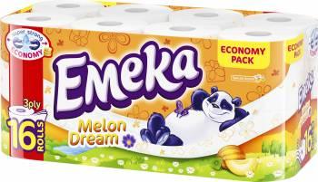 Hartie igienica Emeka Melon Dream 16 role