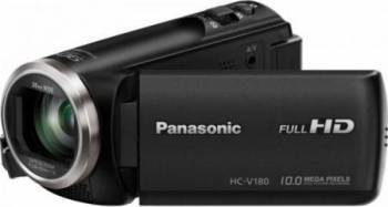 Camera video Panasonic HC-V180EP-K Negru Camere video digitale