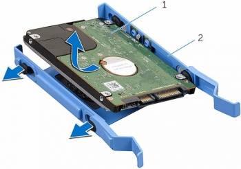 HDD Caddy Dell Optiplex 2.5 inch