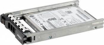 HDD Dell 400-AEEG 300GB SAS 6Gbps 2.5inch Hard Disk-uri Server