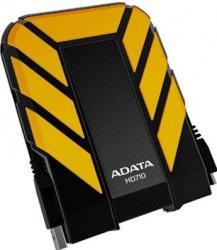 HDD Extern ADATA HD710 1TB USB 3.0 Yellow Hard Disk uri Externe