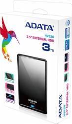 HDD extern ADATA 3TB HV620 2.5inch negru Hard Disk uri Externe