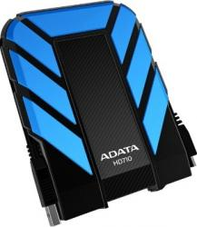 HDD extern ADATA Durable HD710 2TB 2.5 inch USB 3.0 Blue