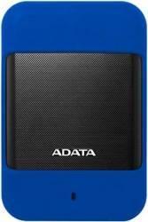 HDD Extern ADATA HD700 1TB USB 3.0 2.5 inch Blue Hard Disk-uri Externe