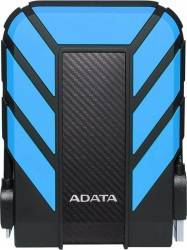 HDD Extern ADATA HD710 Pro 1TB USB 3.1 2.5 inch Blue  Hard Disk uri Externe