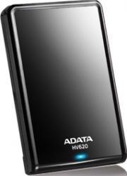 HDD Extern ADATA HV620 2TB USB 3.0 Black Hard Disk uri Externe