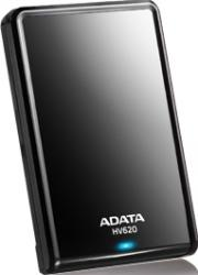 HDD Extern ADATA HV620 500GB USB 3.0 Black