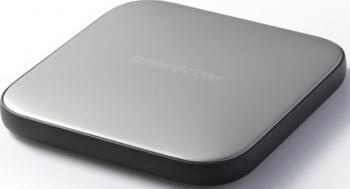 HDD extern Freecom Mobile Drive Sq 500GB 2.5 USB 3.0 Hard Disk uri Externe