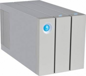 HDD Extern LaCie 2big 12TB Thunderbolt 2 Hard Disk-uri Externe