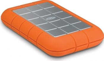 HDD Extern LaCie Mobile Rugged 1TB 5400rpm 8MB USB 3.0