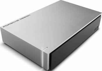 HDD Extern LaCie Porsche Design Desktop Drive P9233 8TB USB 3.0 3.5inch
