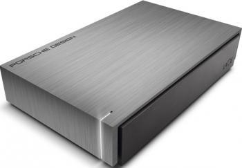 HDD Extern LaCie Porsche Design Desktop P9230 4TB USB 3.0 DC