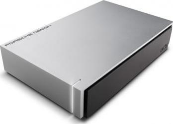 HDD Extern LaCie Porsche Design Desktop P9233 3TB USB 3.0 DC