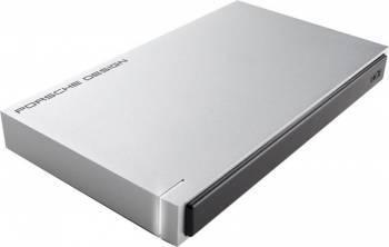 HDD Extern LaCie Porsche Design Mobile Drive 1TB USB 3.0 2.5 inch Hard Disk uri Externe