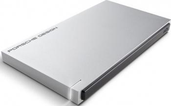 HDD Extern LaCie Porsche Design P9223 120GB SSD USB3.0 Slim Driv