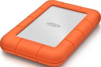 HDD Extern LaCie Rugged Mini 2TB USB 3.0 Hard Disk uri Externe
